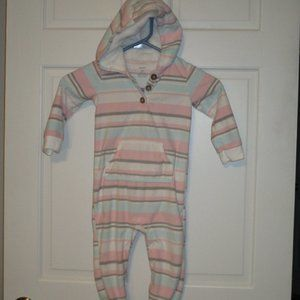 Carter baby onesies size 24
